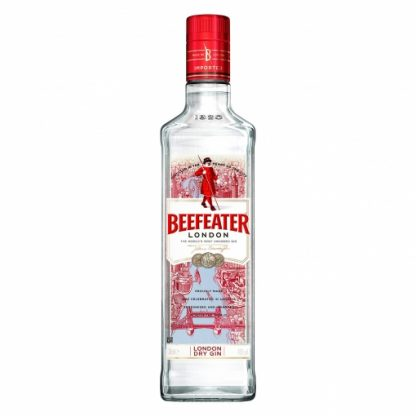 GINEBRA BEEFEATER 70CL.