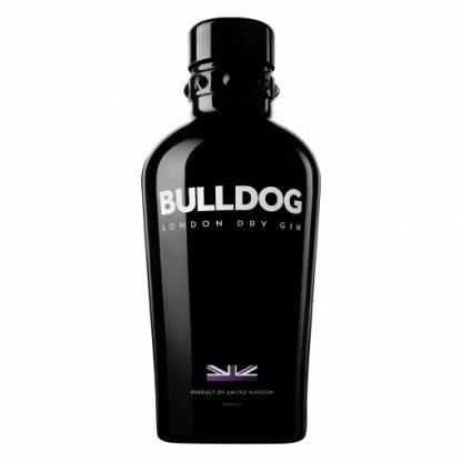 Bulldog GIN Botella 70cl.