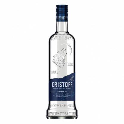 Vodka ERISTOFF botella 1l.