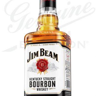 Jim Beam botella 70cl.