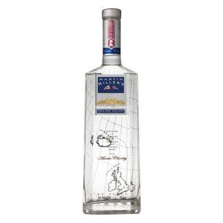 Ginebra MARTIN MILLER botella 70cl.
