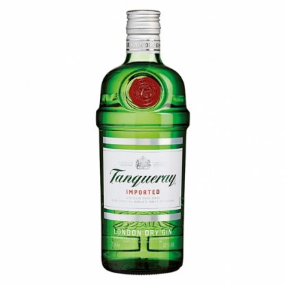 Tanqueray London Dry Gin botella 70cl.