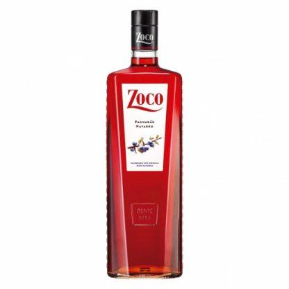 Pacharán ZOCO botella 1L.